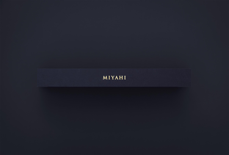 KIT BLUE 海参 MIYAHI