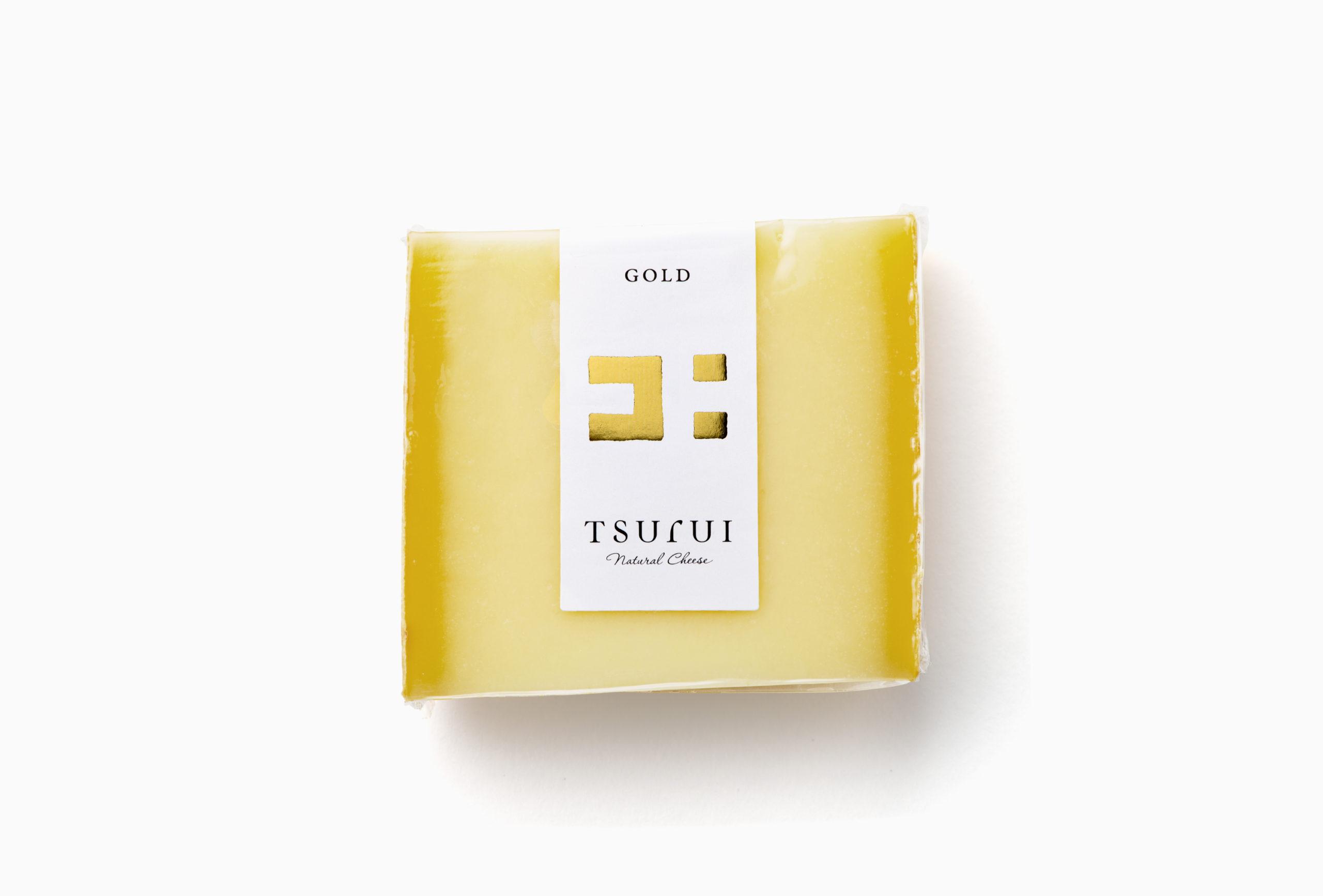 TSURUI GOLD LABEL